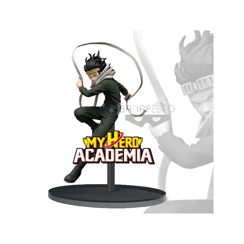 My Hero Academia Shota Aizawa Amazing...
