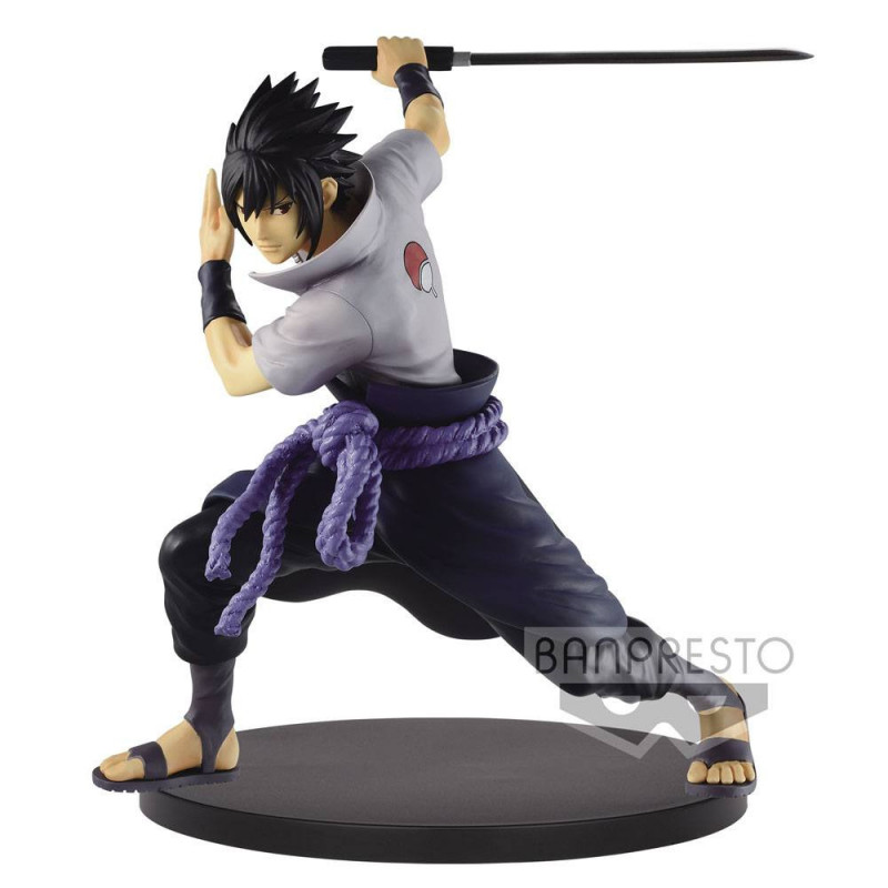 Naruto Shippuden Uchiha Sasuke II...