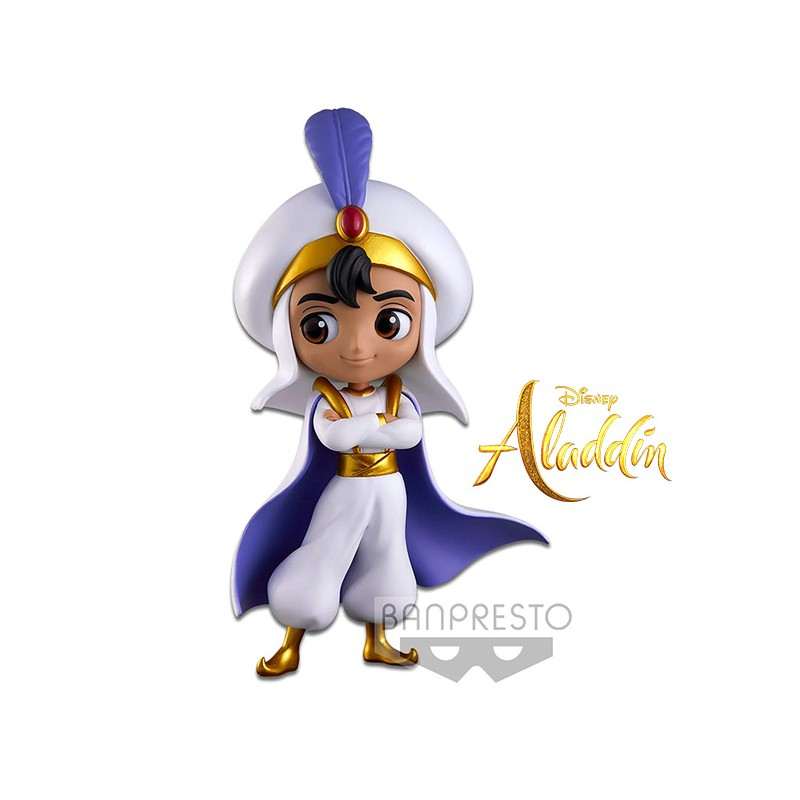 Disney Aladdin Prince Ali Pastel...