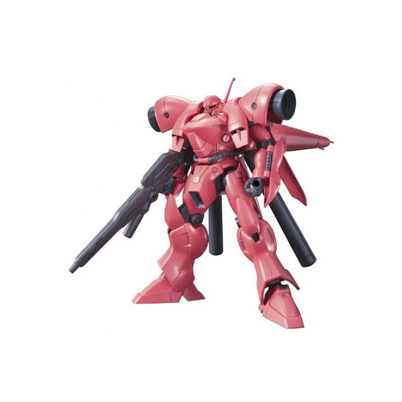 Gundam Gunpla HG 1/144 159 Gerbera-Tetra