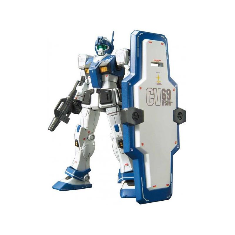 Gundam HG 1/144 022 GM Guard Custom