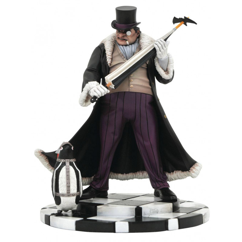 DC Comics Gallery statuette Penguin...