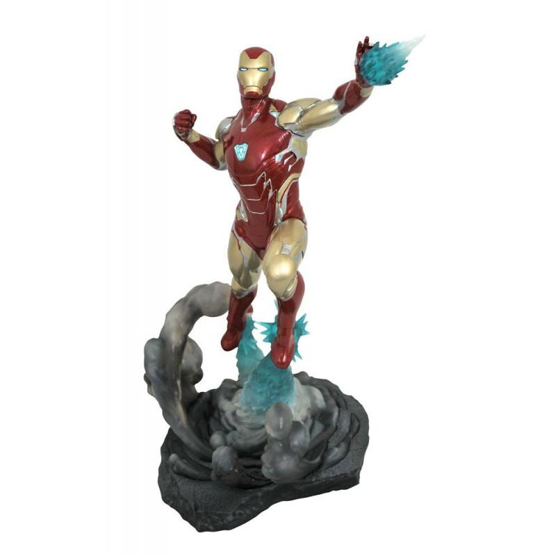 Avengers : Endgame Iron Man MK85 23 cm