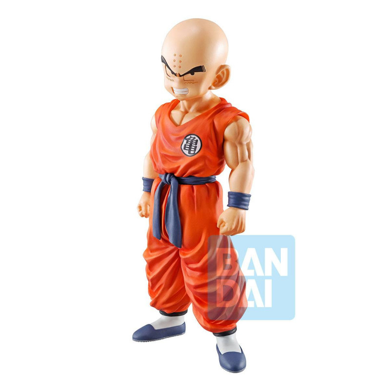 Dragon Ball Super Krillin Ichibansho...