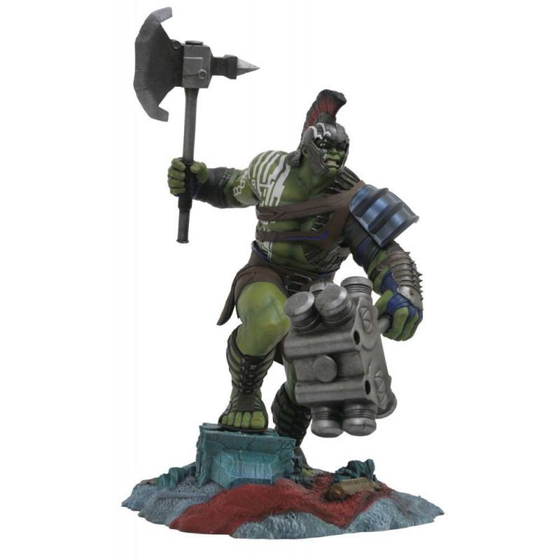 Thor Ragnarok Hulk 30 cm