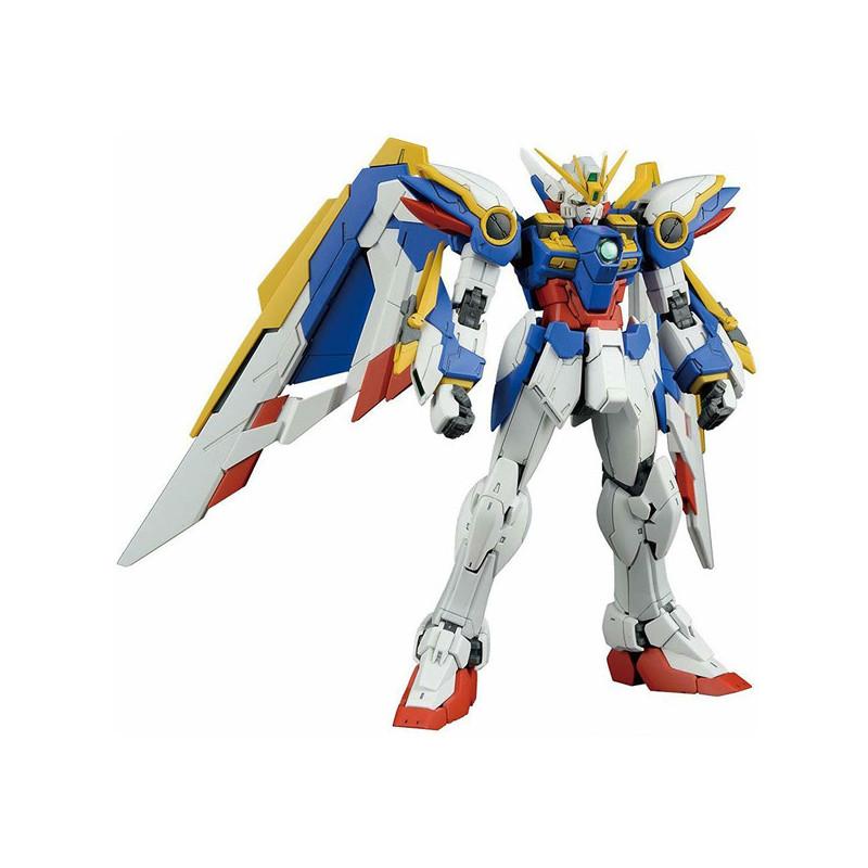 Gundam Gunpla RG 1/144 020 XXXG-01W...