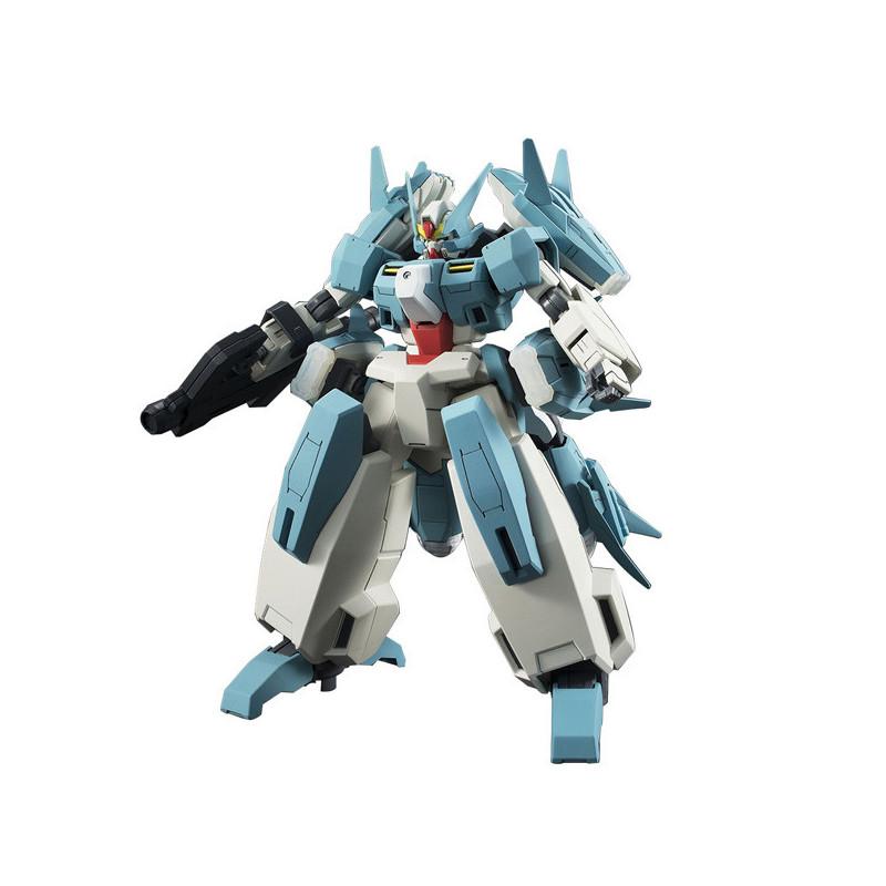 Gundam HG 1/144 006 Seravee Gundam...