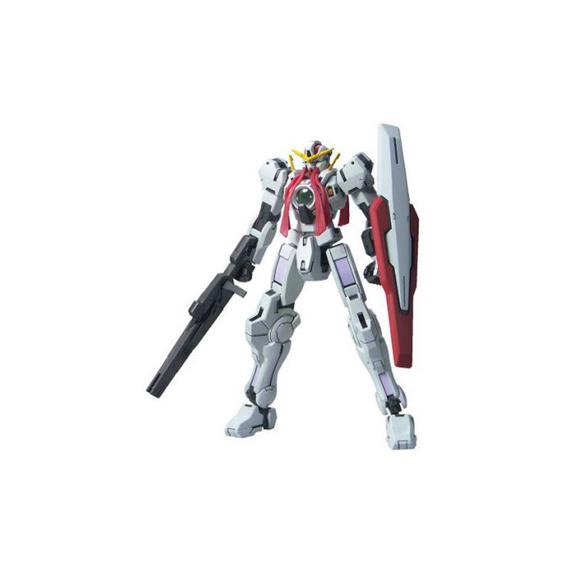 Gundam HG 1/144 15 GN-004 Gundam Nadleeh