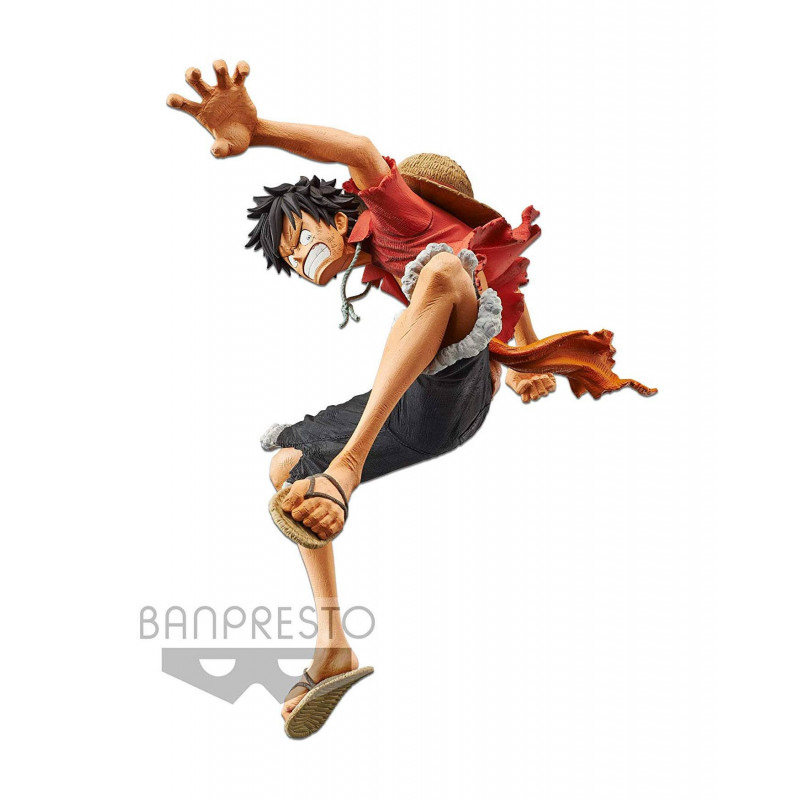 One Piece Monkey D. Luffy King Of...