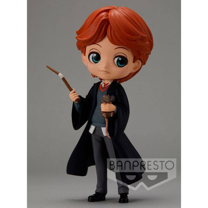 Harry Potter Ron Weasley with...