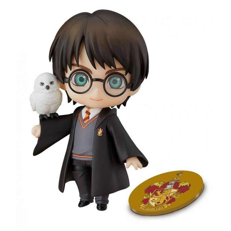 Harry Potter figurine Nendoroid Harry...