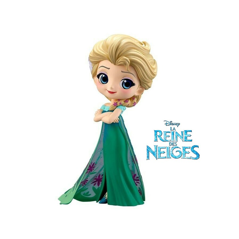 Disney Elsa Surprise Coordinate Ver A...