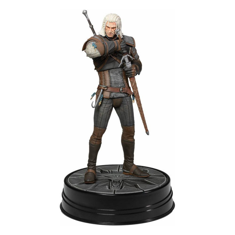 Witcher 3 Heart of Stone Geralt...