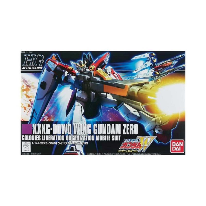 Gundam Gunpla HG 1/144 174 Wing...