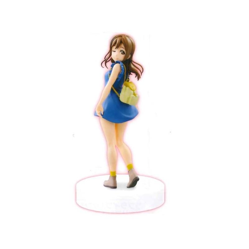 Love Live Sunshine Hanamaru Figurine...