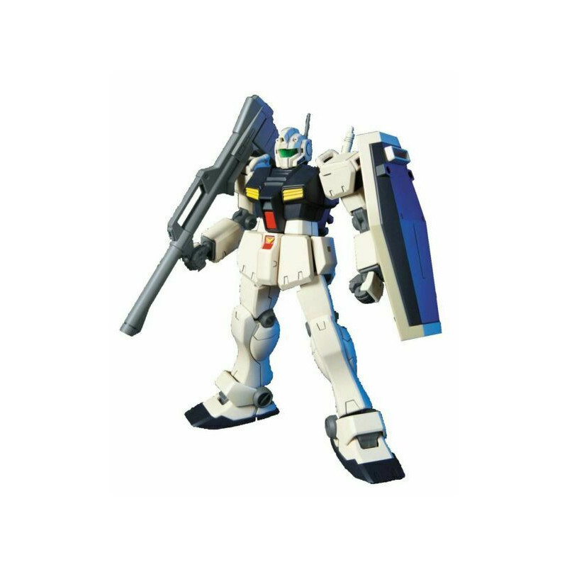 Gundam Gunpla  HG 1/144 113 GM Type C