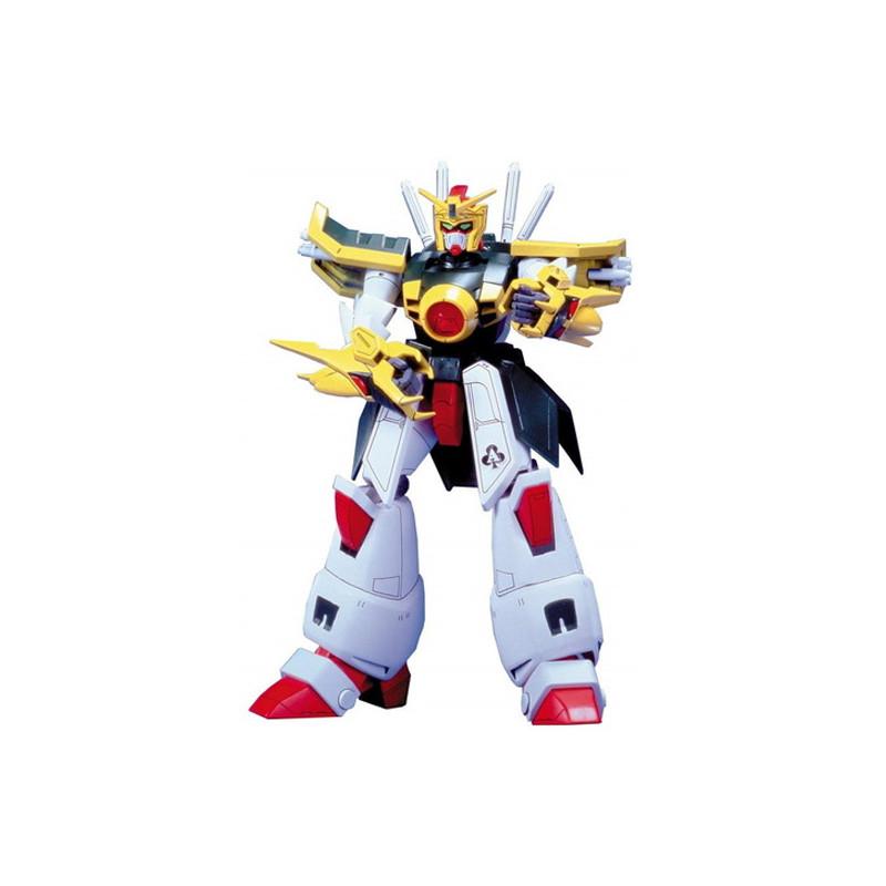 Gundam NG 1/144 02 Dragon Gundam