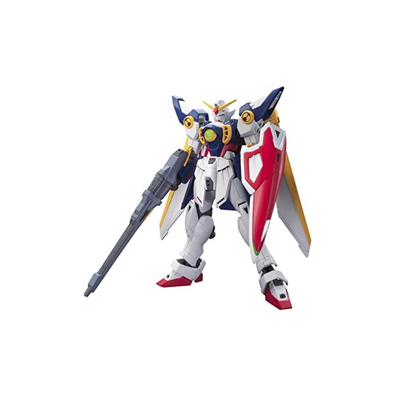 Gundam Gunpla NG 1/144  Wing Gundam...