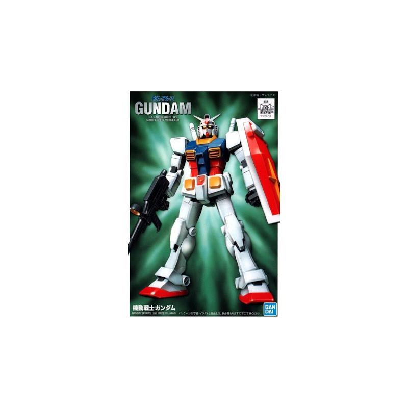 Gundam Gunpla FG 1/144 FG Gundam