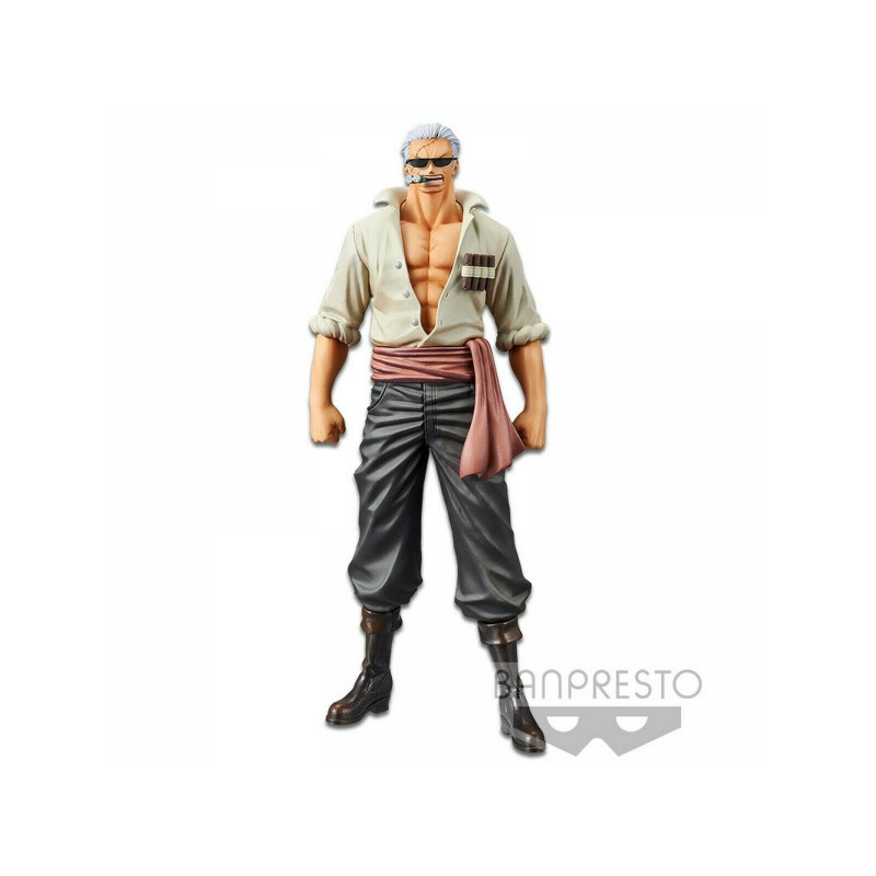 One Piece Smoker Stampede DXF...
