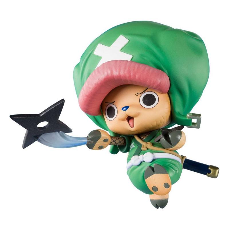One Piece Tony Tony Chopper...