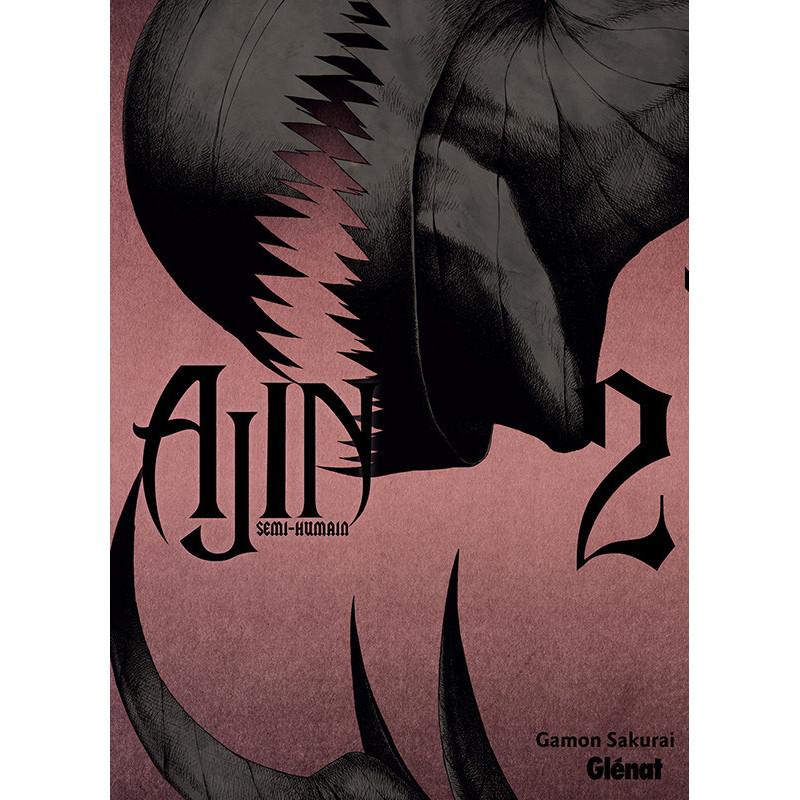 Ajin Vol.2