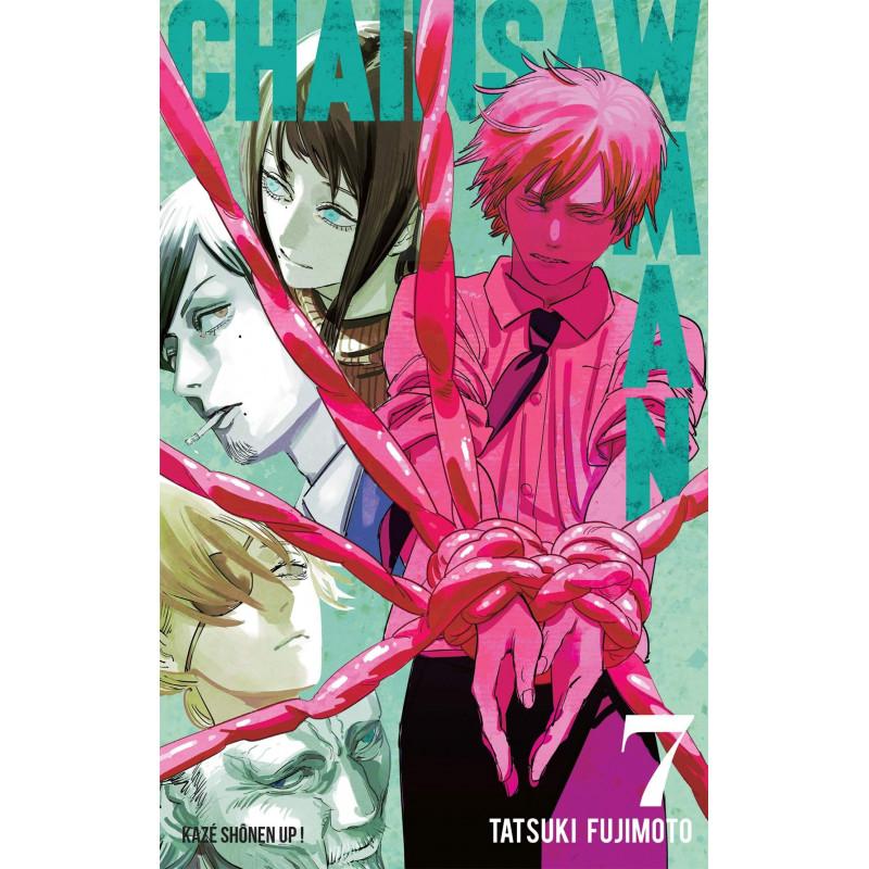 Chainsaw Man Vol.7