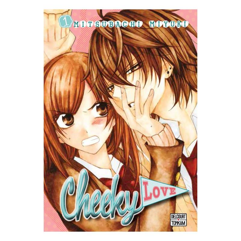 Cheeky Love Vol.1