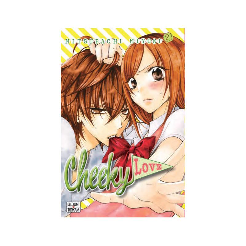 Cheeky Love Vol.2
