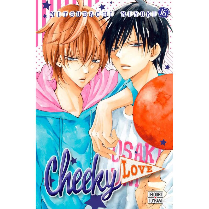 Cheeky Love Vol.16