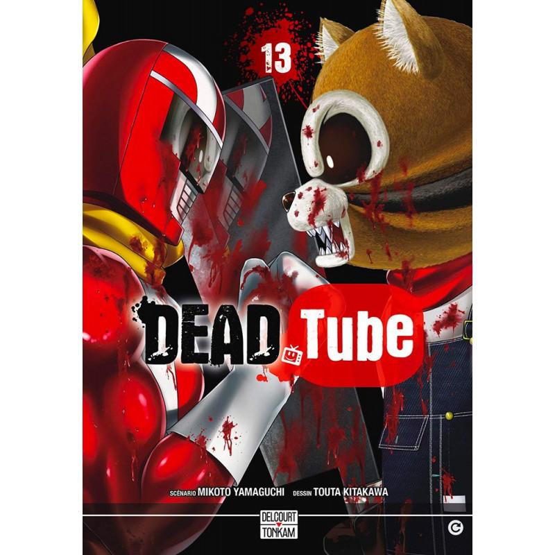 Deadtube Vol.13