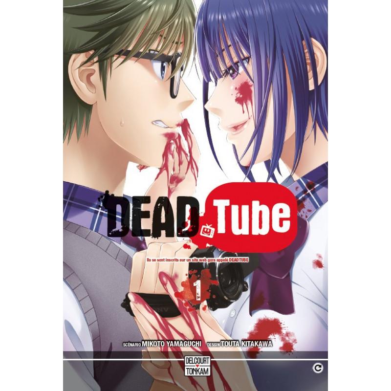 Deadtube Vol.1