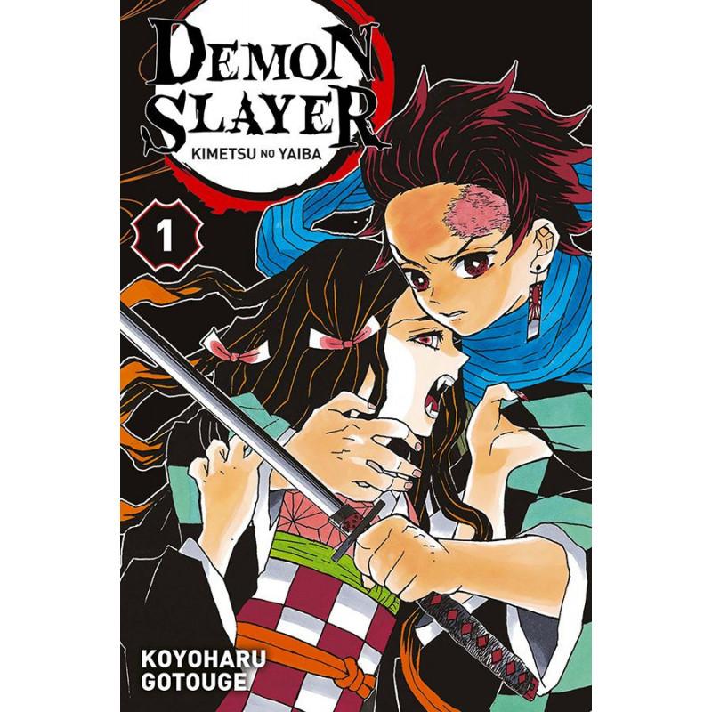 Demon Slayer Vol.1