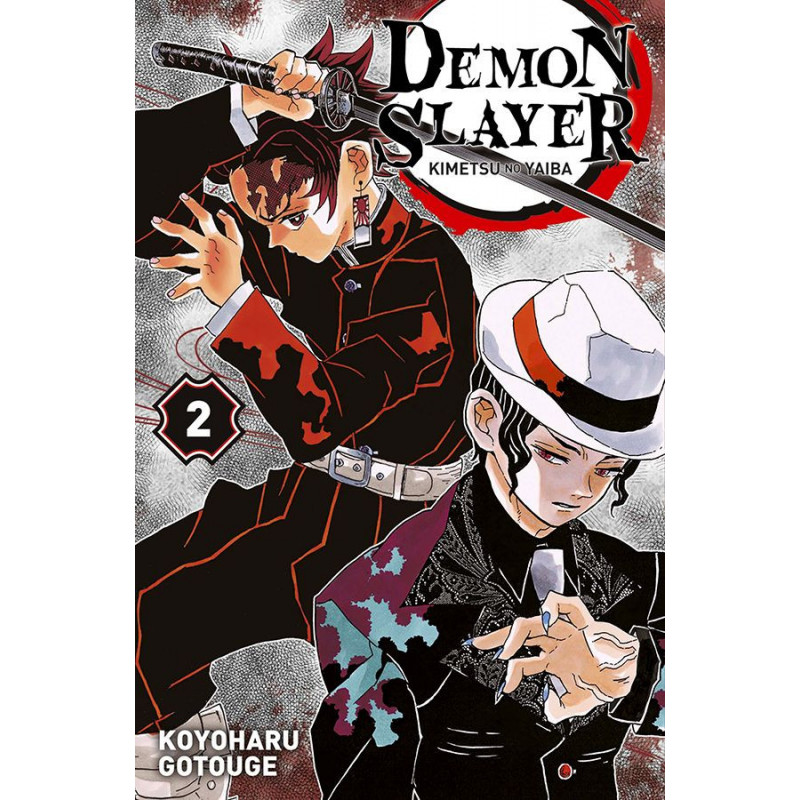 Demon Slayer Vol.2