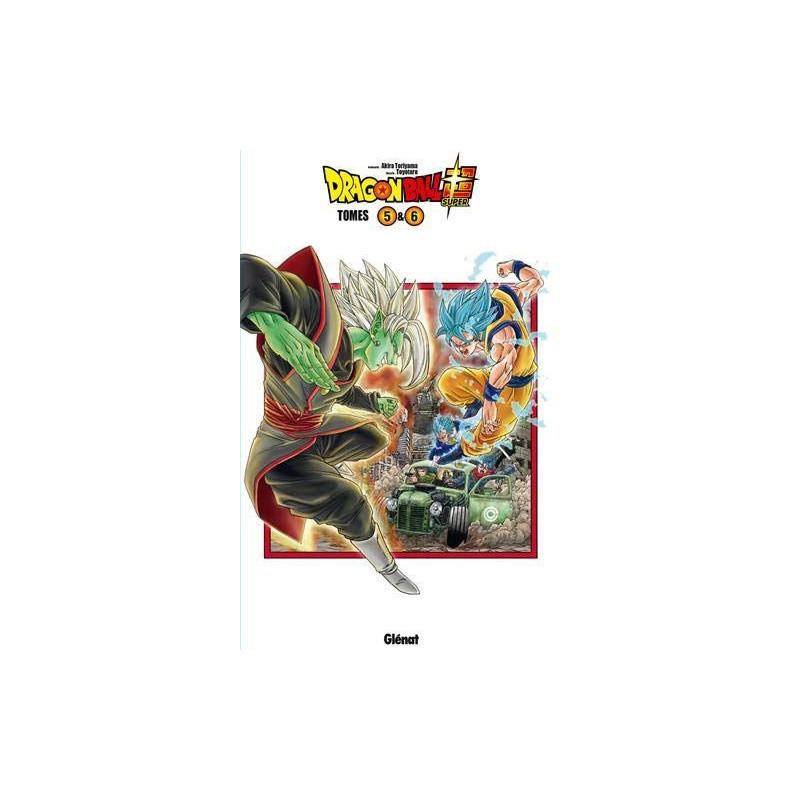 Dragon Ball Super - Coffret Vol.3