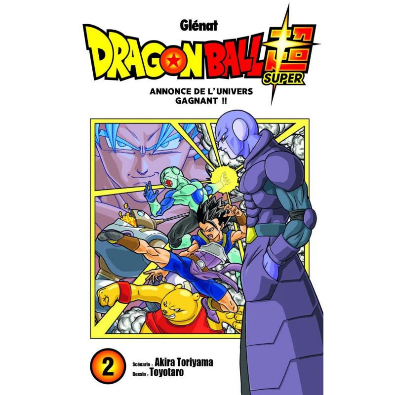 Dragon Ball Super Vol.2