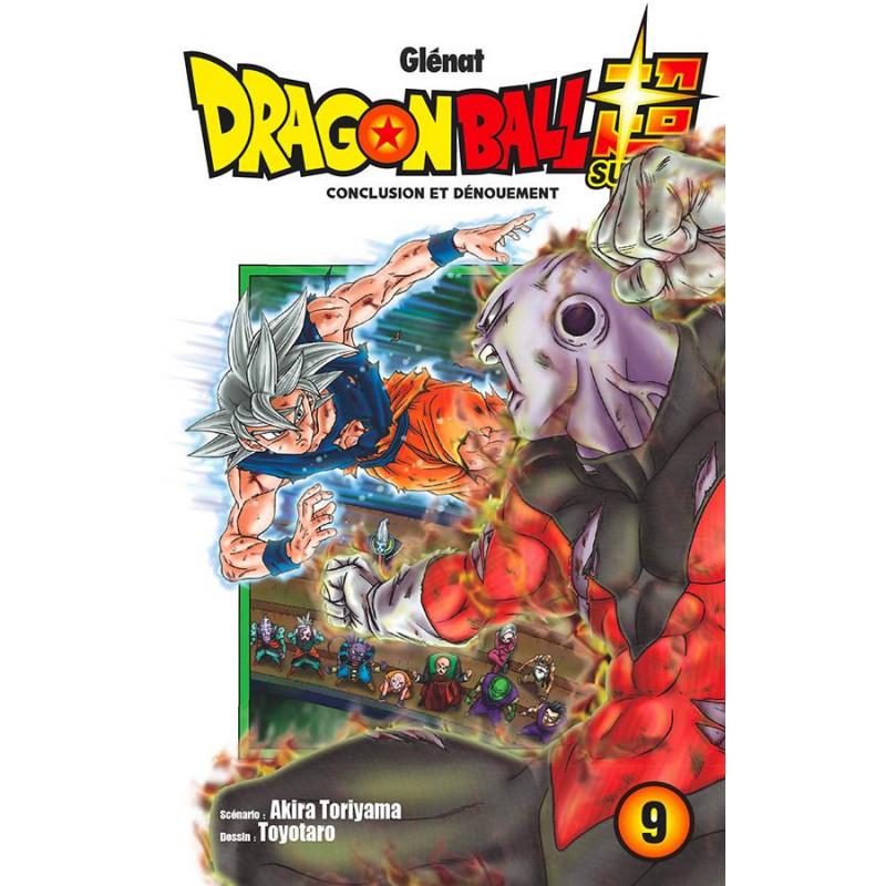 Dragon Ball Super Vol.9