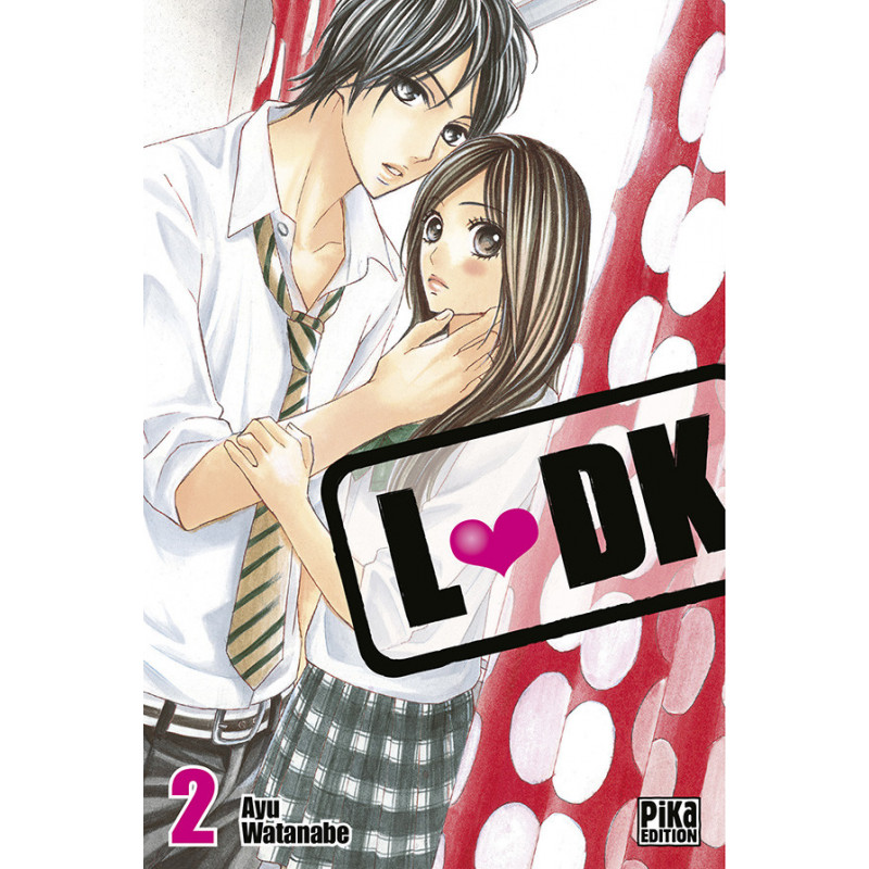 L-DK Vol.2