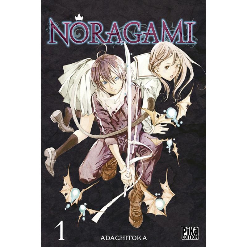 Noragami Vol.1