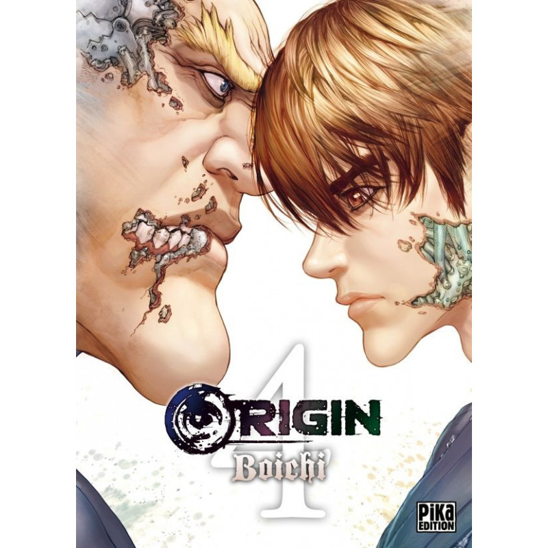 Origin Vol.4
