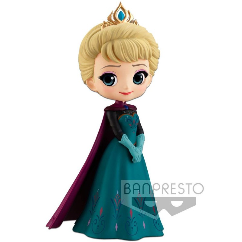 Disney Elsa Coronation La Reine des...