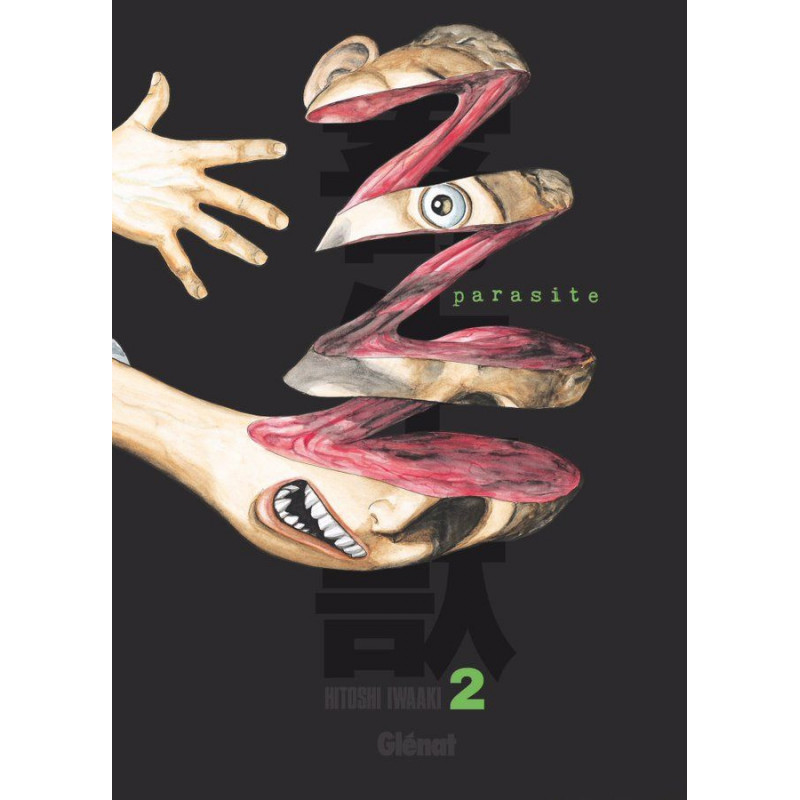 Parasite - Edition Originale Vol.2