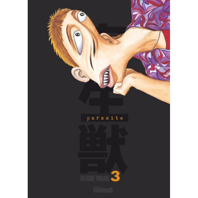 Parasite - Edition Originale Vol.3