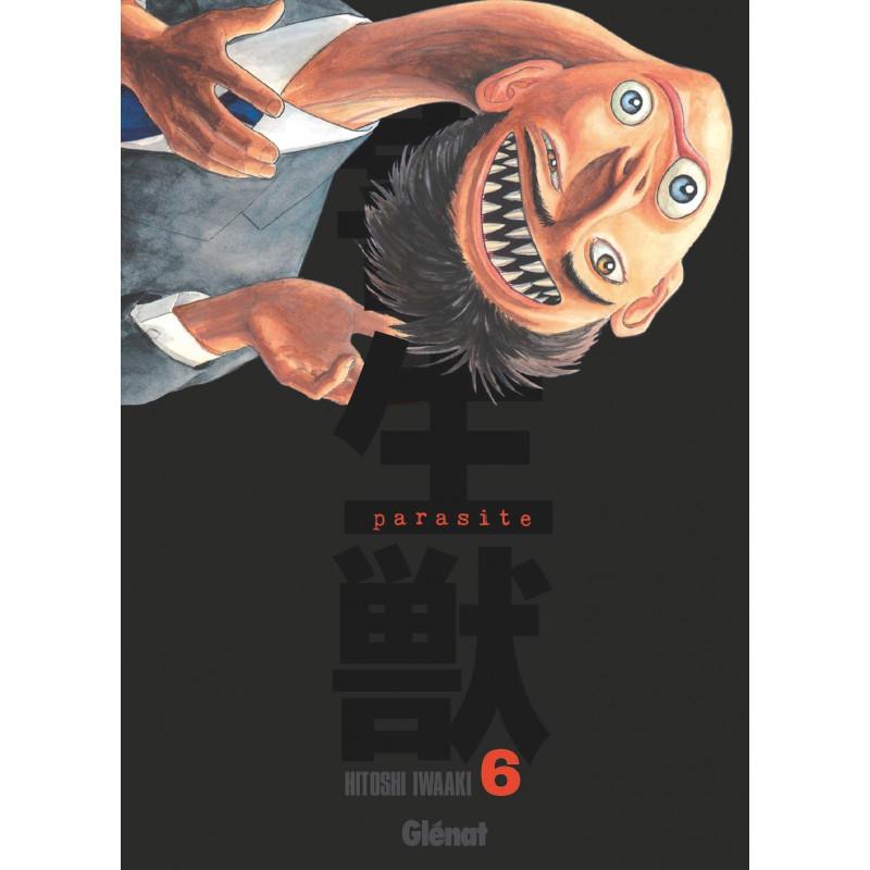 Parasite - Edition Originale Vol.6
