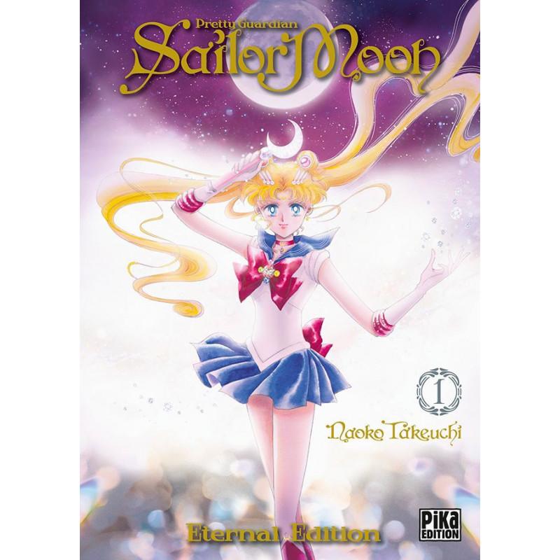 Sailor Moon - Eternal Edition Vol.1