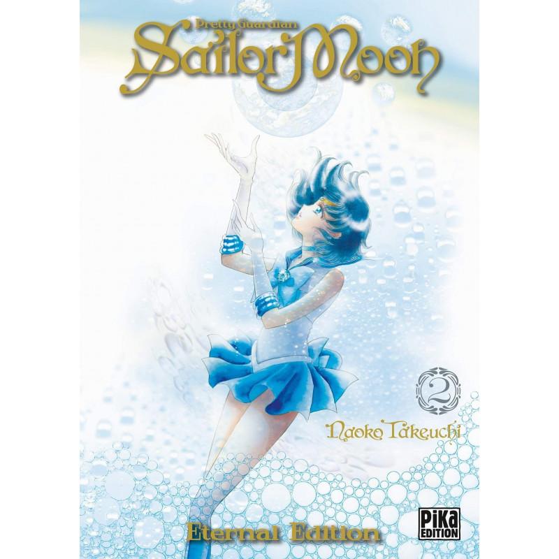 Sailor Moon - Eternal Edition Vol.2