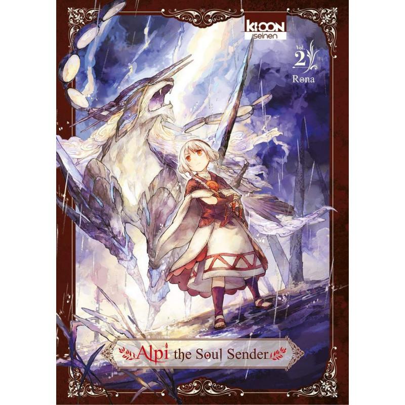 Alpi The Soul Sender Vol.2
