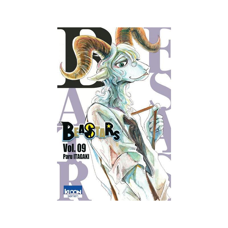Beastars Vol.9