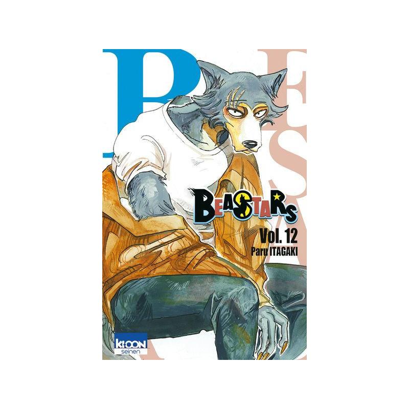 Beastars Vol.12