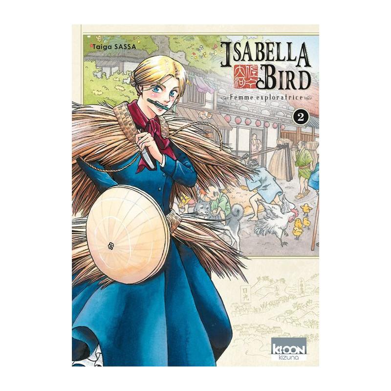 Isabella Bird - Femme exploratrice Vol.2